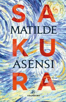 Sakura - Matilde Asensi - copertina