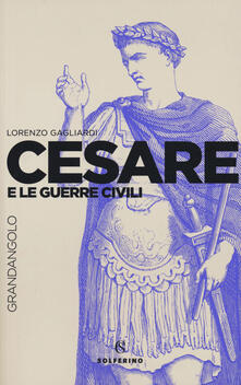 Filmarelalterita.it Cesare e le guerre civili Image
