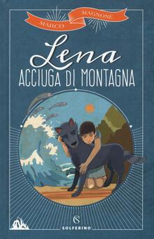 Radiospeed.it Lena, acciuga di montagna Image