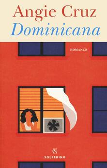 Dominicana - Angie Cruz - copertina