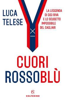 Steamcon.it Cuori rossoblù. La leggenda di Gigi Riva e lo scudetto impossibile del Cagliari Image