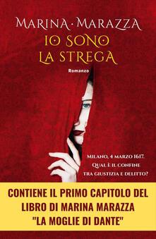 Io sono la strega - Marina Marazza - ebook