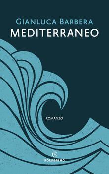 Mediterraneo - Gianluca Barbera - copertina