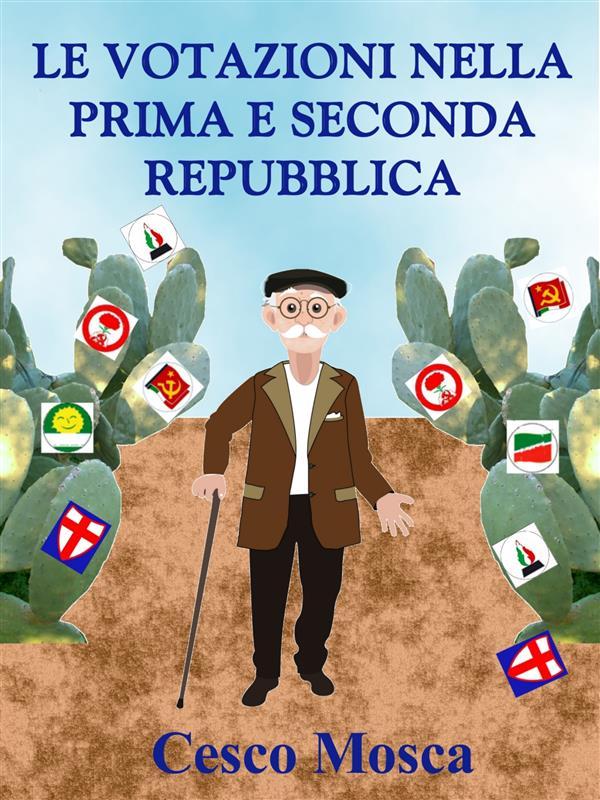 Image of Le votazioni nella prima e seconda Repubblica. I votazioni nà la prima e ni la secunna Ripubblica