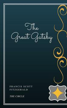The Great Gatsby - Francis Scott Fitzgerald - Ebook in inglese - EPUB con  Light DRM | IBS
