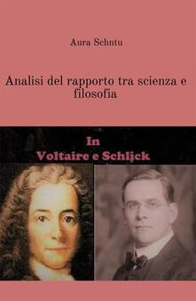 Analisi del rapporto tra scienza e filosofia in Voltaire e Schlick.pdf