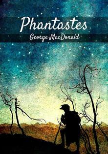 Phantastes - George MacDonald - copertina