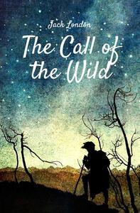 The call of the wild - Jack London - copertina