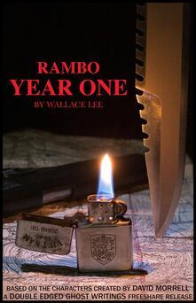 Rambo. Year one. Vol. 1 - Wallace Lee - ebook