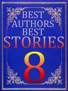 BEST STORiES BEST AUTHORS - 8
