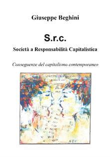 Promoartpalermo.it Società a responsabilità capitalistica. Conseguenze del capitalismo contemporaneo Image