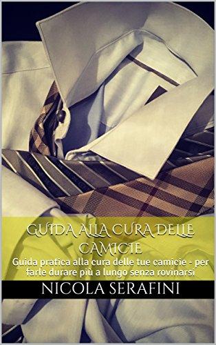 Image of Guida alla cura delle camicie