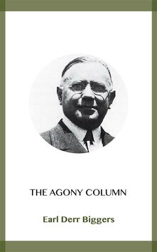 The Agony Column