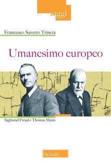 Daddyswing.es Umanesimo europeo. Sigmund Freud e Thomas Mann Image
