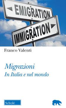 Listadelpopolo.it Migrazioni. In Italia e nel mondo Image