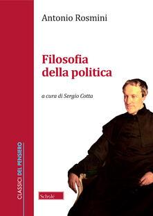 Antondemarirreguera.es Filosofia della politica Image