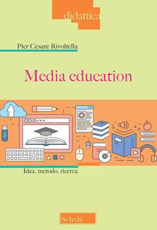 Mercatinidinataletorino.it Media education. Idea, metodo, ricerca Image