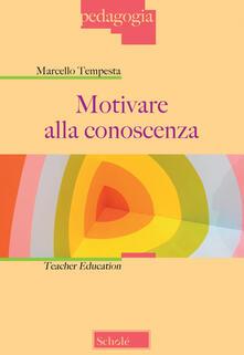 Festivalshakespeare.it Motivare alla conoscenza. Teacher education Image