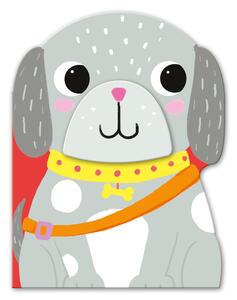 Le avventure di Tobia il cagnolino - Hannah Jardine,Zoe Waring - copertina