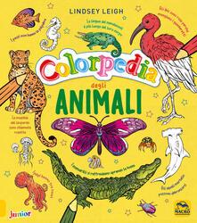 Cocktaillab.it Colorpedia degli animali Image