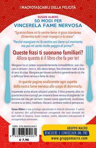 50 modi per vincere la fame nervosa - Susan Albers - 2
