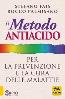 Il metodo antiacido per la prevenzione e la cura delle malattie.pdf
