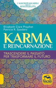 Listadelpopolo.it Karma e reincarnazione Image