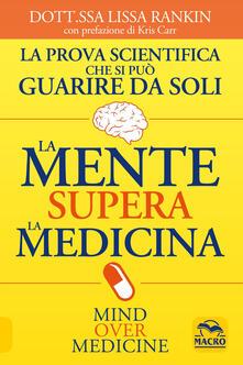 Voluntariadobaleares2014.es La mente supera la medicina Image