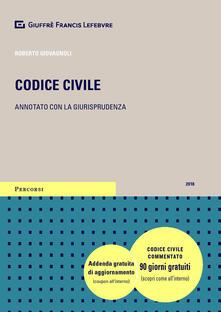 Steamcon.it Codice civile. Annotato con la giurisprudenza Image