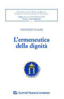 Promoartpalermo.it L' ermeneutica della dignità Image