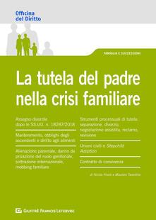 La tutela del padre nella crisi familiare.pdf