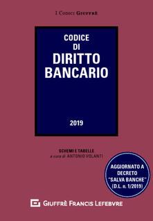 Vitalitart.it Codice di diritto bancario Image