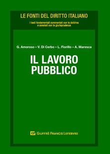Il lavoro pubblico.pdf