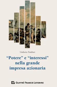 Lpgcsostenible.es «Potere» e «interessi» nella grande impresa azionaria Image
