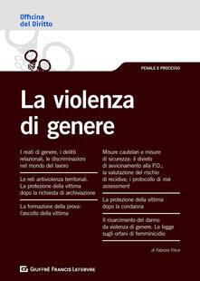 La violenza di genere.pdf