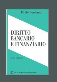 Equilibrifestival.it Diritto bancario e finanziario Image