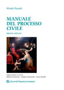 Manuale del processo civile.pdf
