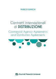 Associazionelabirinto.it Contratti internazionali di distribuzione. Commercial Agency Agreement e Distribution Agreement Image