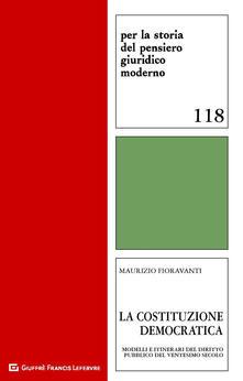 Vastese1902.it La Costituzione democratica. Modelli e itinerari del diritto pubblico del ventesimo secolo Image