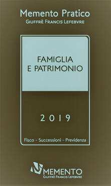 3tsportingclub.it Memento pratico famiglia e patrimonio Image