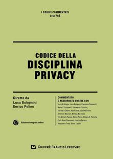 Squillogame.it Codice della disciplina privacy Image