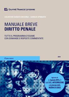 Diritto penale. Manuale breve.pdf