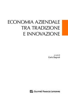 Libro Economia aziendale tra tradizione e innovazione