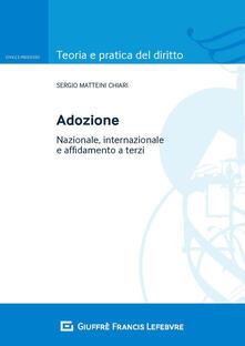 Festivalpatudocanario.es Adozione. Nazionale, internazionale e affidamento a terzi Image