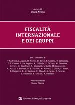 Fiscalità internazionale e dei gruppi