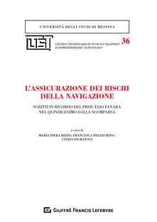 L assicurazione dei rischi della navigazione.pdf