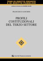 Profili costituzionali del Terzo settore