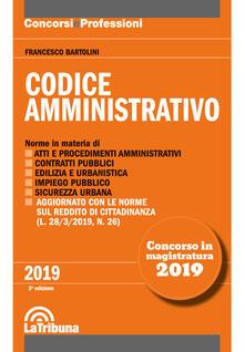 Camfeed.it Codice amministrativo Image