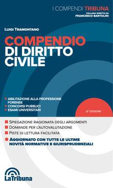 Ilmeglio-delweb.it Compendio di diritto civile Image