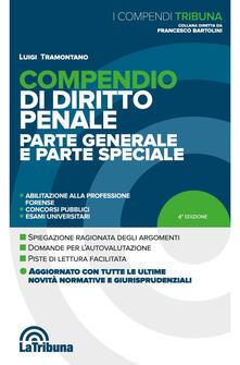 Compendio di diritto penale. Parte generale e parte speciale.pdf